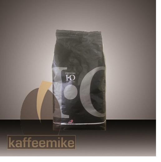 I-O Espresso 1000g Bohne