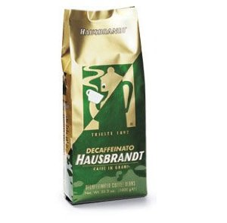 Hausbrandt Decaffeinato Kaffee Espresso 1000g