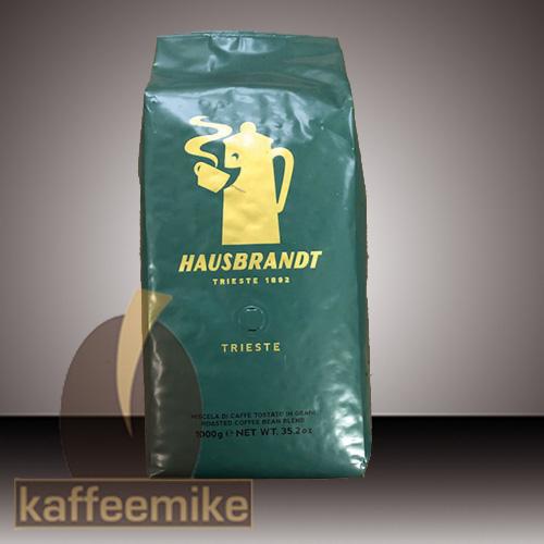 Hausbrandt Trieste Kaffee Espresso 1000g Bohne