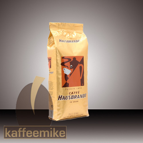 Hausbrandt Caffe Oro 500g Bohne