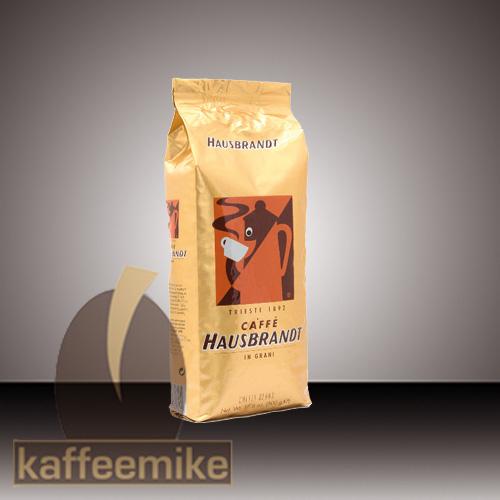 Hausbrandt Caffe Oro 250g gemahlen