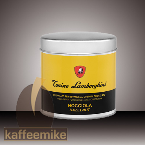 Tonino Lamborghini Hot Chocolate Hazelnut 500g
