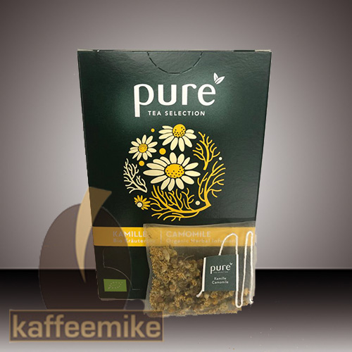 Pure Tee Kamille Selection Tea 20x1,6g