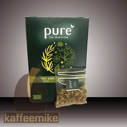 Pure Tee Kraeutertee Selection Tea 25x2,5g