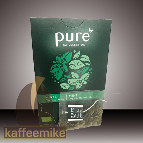 Pure Tee Pfefferminz Selection Tea 25x1,5g