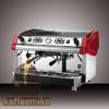 Royal Tecnica Elettronica Espressomaschine - 2gruppig Rot