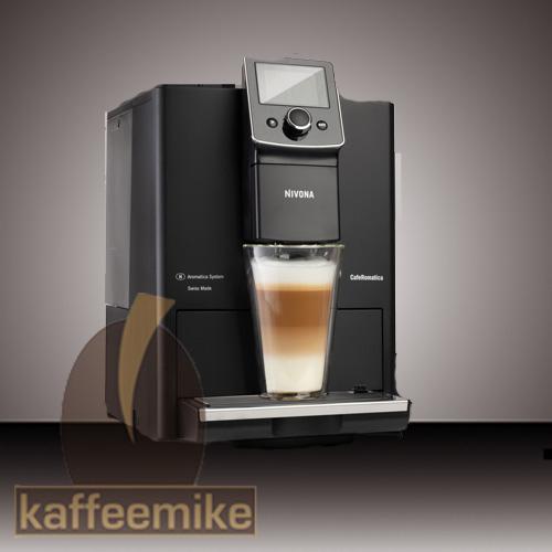 nivona caferomatica 841 kaffeevollautomat one touch. Black Bedroom Furniture Sets. Home Design Ideas