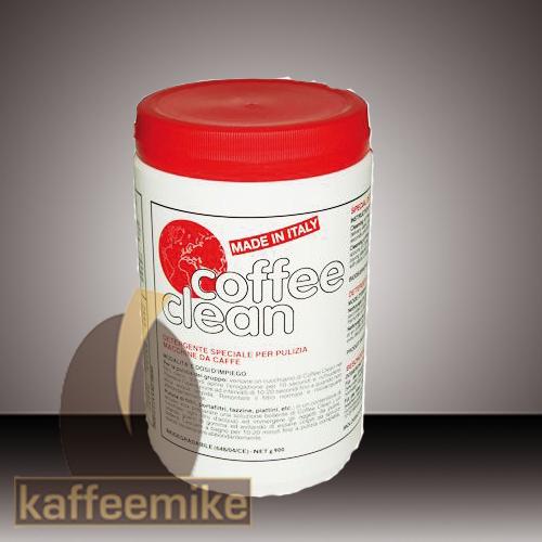 Coffee Clean Reinigungspulver 900g Reiniger für Kaffeemaschinen