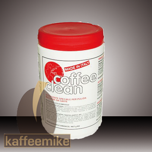 Coffee Clean Reinigungspulver 570g Reiniger für Kaffeemaschinen
