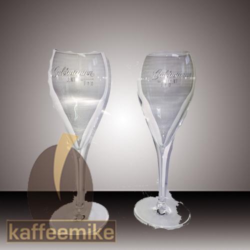 Geldermann Sektglas 0,1l