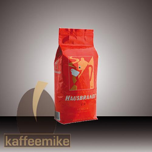 Hausbrandt Venezia Espresso Kaffee 1000g Bohne