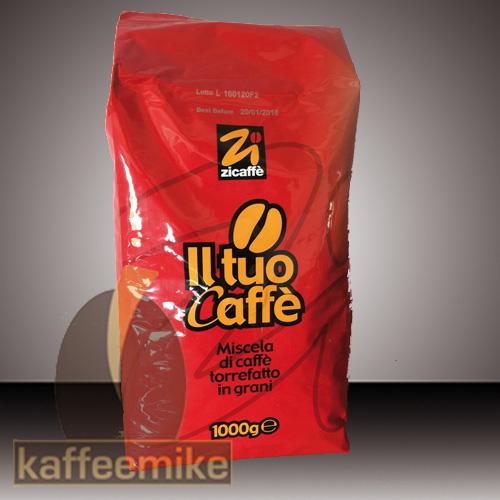 Zicaffe Il tuo Caffe 1000g
