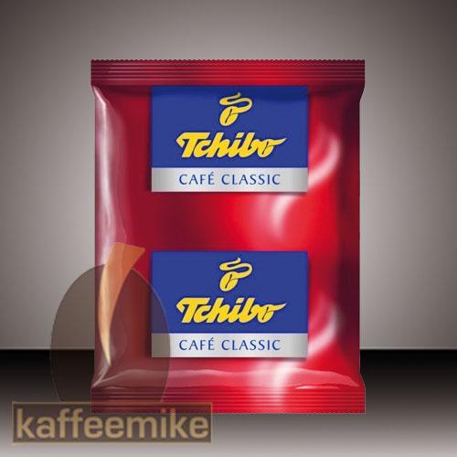 Tchibo Cafe Classic elegant Pouch 36 x 65g