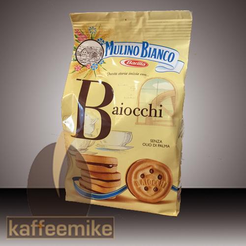 Mulino Bianco Baiocchi Gebaeck 250 g