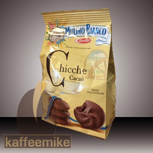 Mulino Bianco Chicche Cacao Kakao 200 g