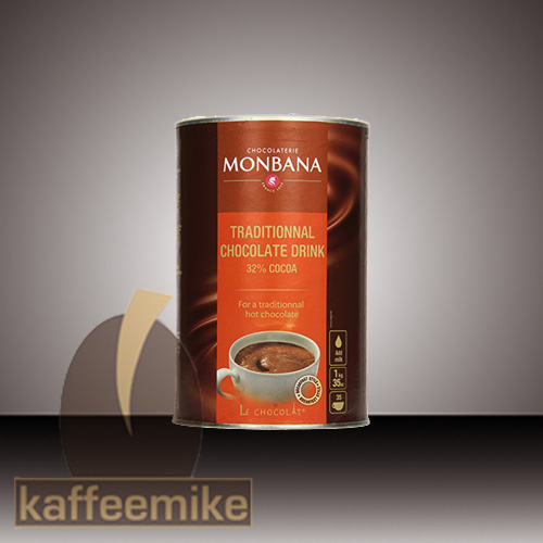 Monbana Salon De The Chocolate Powder 1000g