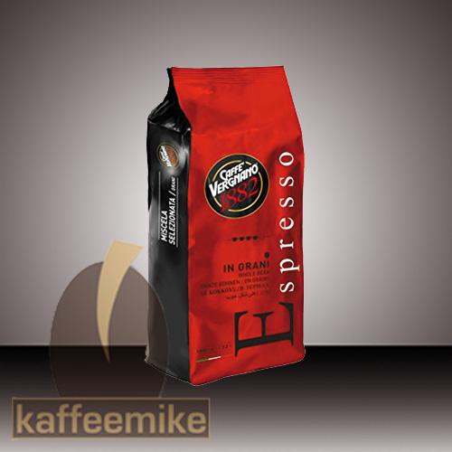 Vergnano Caffe Espresso Bar 1000g
