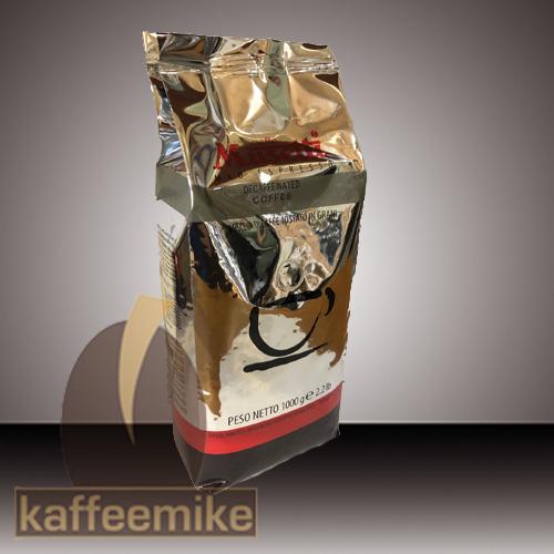 Musetti Caffe Decaffeinato 1000g Bohne