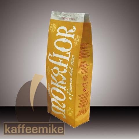 Mokaflor Miscela Oro 1000g Bohne