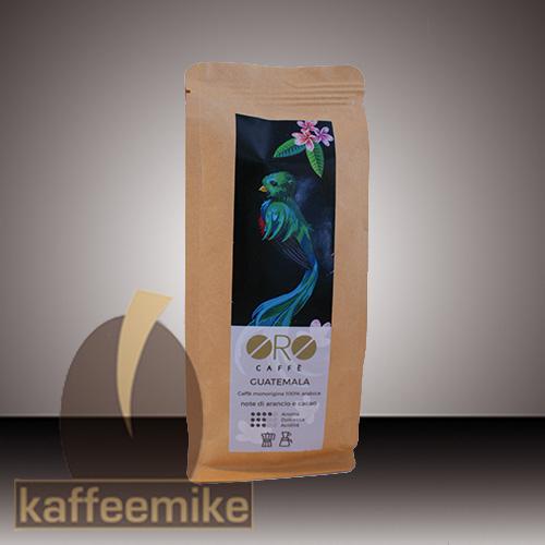 Oro Caffe-GUATEMALA 250g Bohne