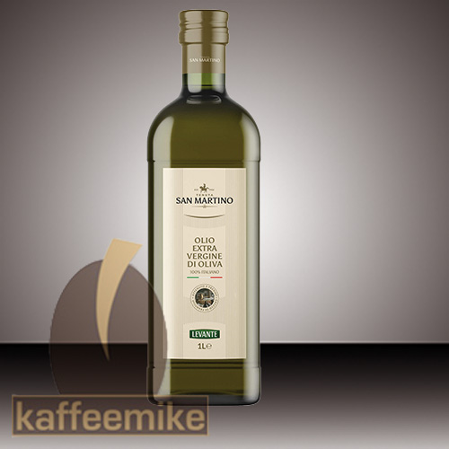 Olivenoel Extra Vergine San Martino 1,0l