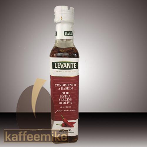 Olivenoel Levante Extra Vergine Chilli 0,25l