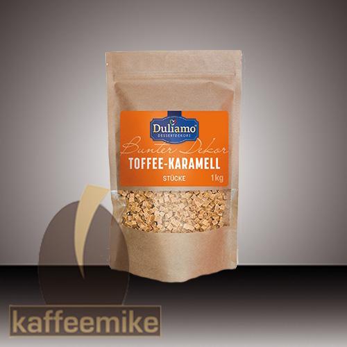 Toffee Karamellstücke 1kg