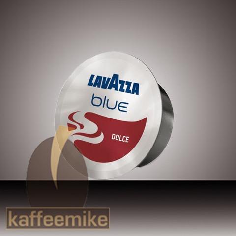 LAVAZZA Blue Espresso Dolce Kapseln 920 100 Stueck je 8,0g