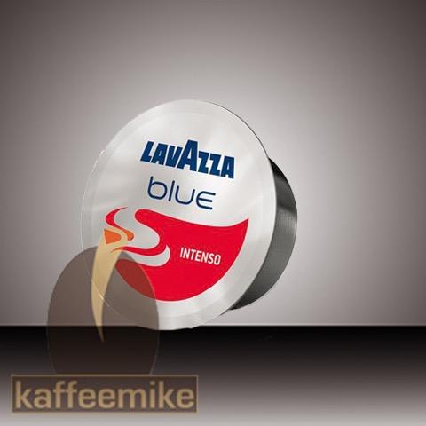 LAVAZZA Blue Intenso Kapseln 940 100 Stueck je 8,0g