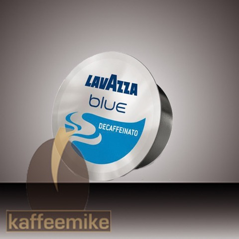 LAVAZZA Blue Espresso DEK  Kapseln 800 100 Stueck je 8,0g