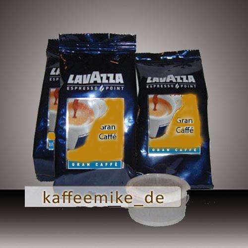 LAVAZZA ESPREssO POINT 465 Gran Caffe 100 Kapseln