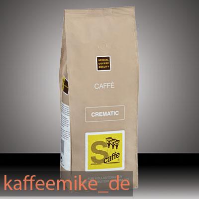 Schreyoegg Caffe Crematic Espresso Kaffee - 1000g Bohnen
