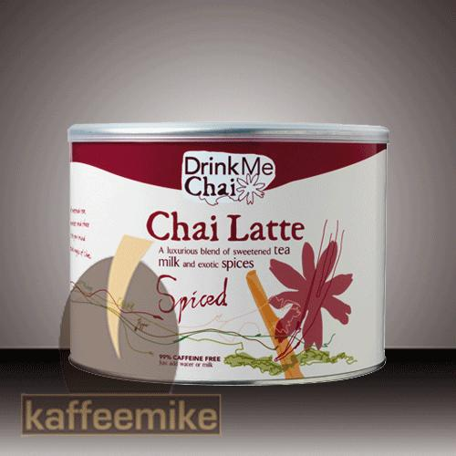 Drink Me Chai Latte Spiced 1000g Dose