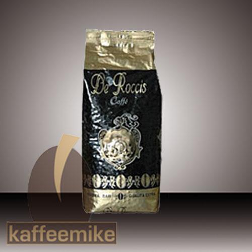 Caffe De Roccis Kaffee Espresso - Qualita Extra Elite, 1000g
