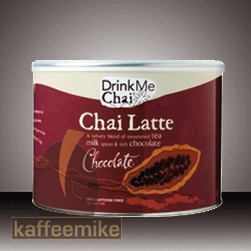 Drink Me Chai Latte Chocolate 1000g Dose