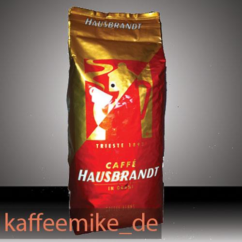Hausbrandt Super Bar Kaffee Espresso 1000g Bohnen
