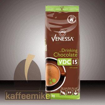 Venessa Trinkschokolade VDC 15 1000g