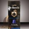 Caffe De Roccis Decaffeinato Kapseln Nespresso kompatibel 10Stk