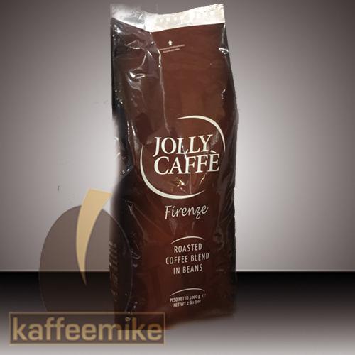 Jolly Caffe Firenze 1000g Bohne