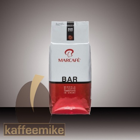 Marcafe Bar 1000g Bohnen