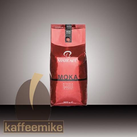 Marcafe Moka 1000g Bohnen