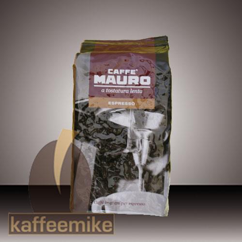 Mauro Espresso 250g gemahlen