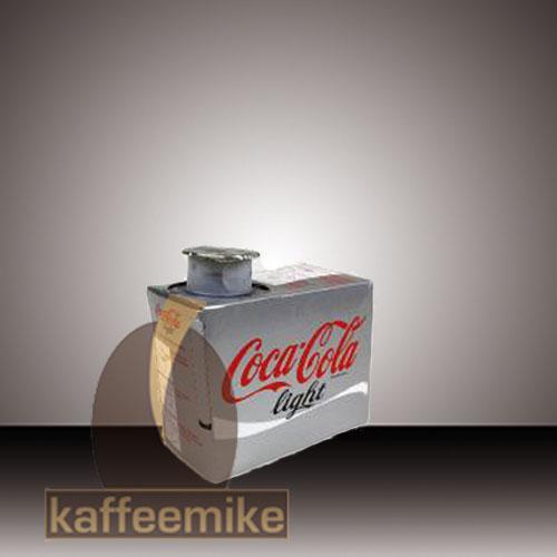 minipom sirup konzentrat coca cola light 1l bei kaffeemike. Black Bedroom Furniture Sets. Home Design Ideas