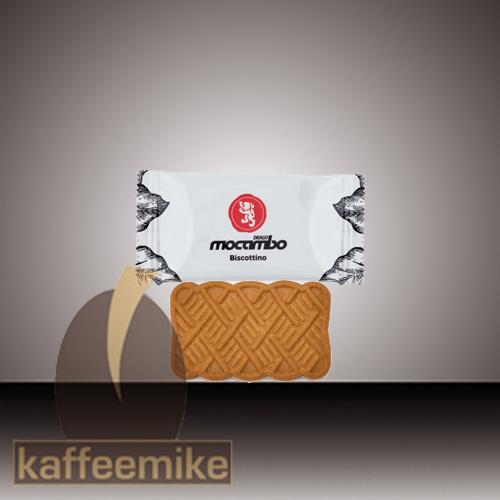 Mocambo Kekse mit Vanille Geschmack Biscottino 200stk. 1120g