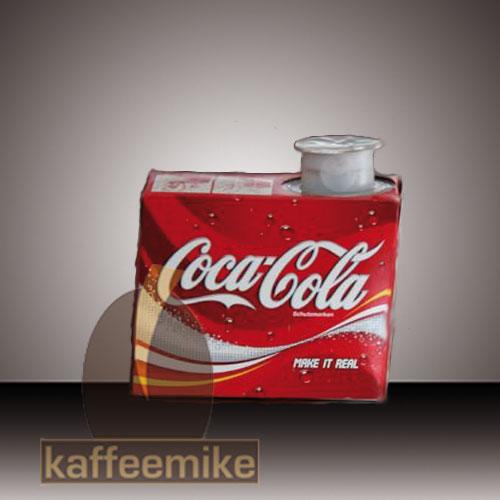 Coca Cola Sirup