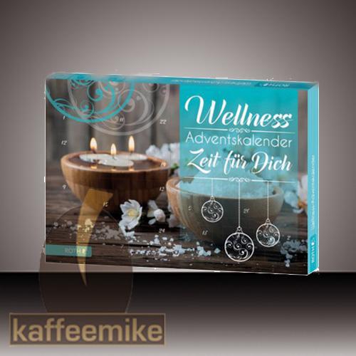 Adventskalender Wellness