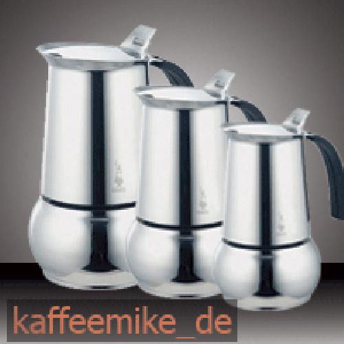 Bialetti Kitty Elegance Espressokocher 6 Tassen