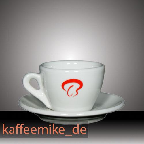 6x marcafe cappuccino tassen service. Black Bedroom Furniture Sets. Home Design Ideas