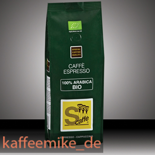 schreyoegg 100 bio arabica caffe espresso kaffee 12 x 250g 3kg bohnen ebay. Black Bedroom Furniture Sets. Home Design Ideas
