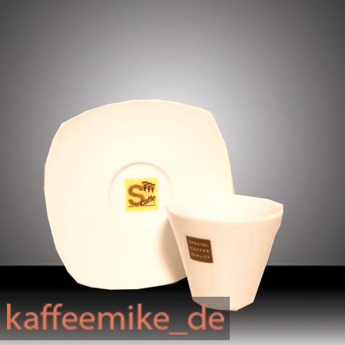 6x schreyoegg cappuccino tassen service geschirr. Black Bedroom Furniture Sets. Home Design Ideas